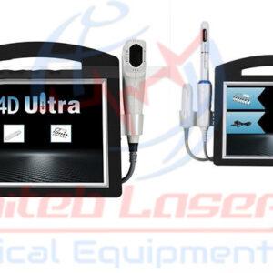 هایفو 4بعدی جدیدترین هایفو 4d hifu بهترین هایفو یانی طب لیزر