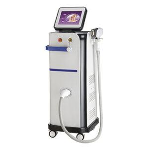 دستگاه پلاتنیوم - یانی طب لیزر