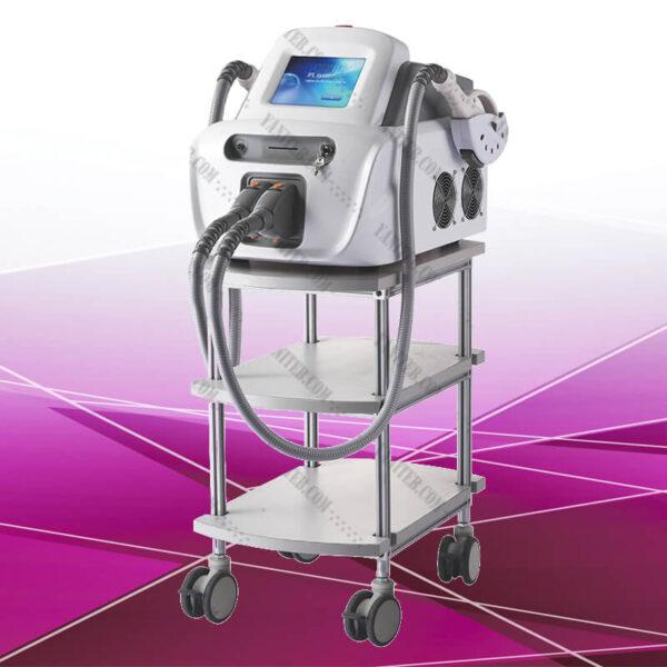 دستگاه لیزر IPL Series HS-620 SHR - یانی طب لیزر