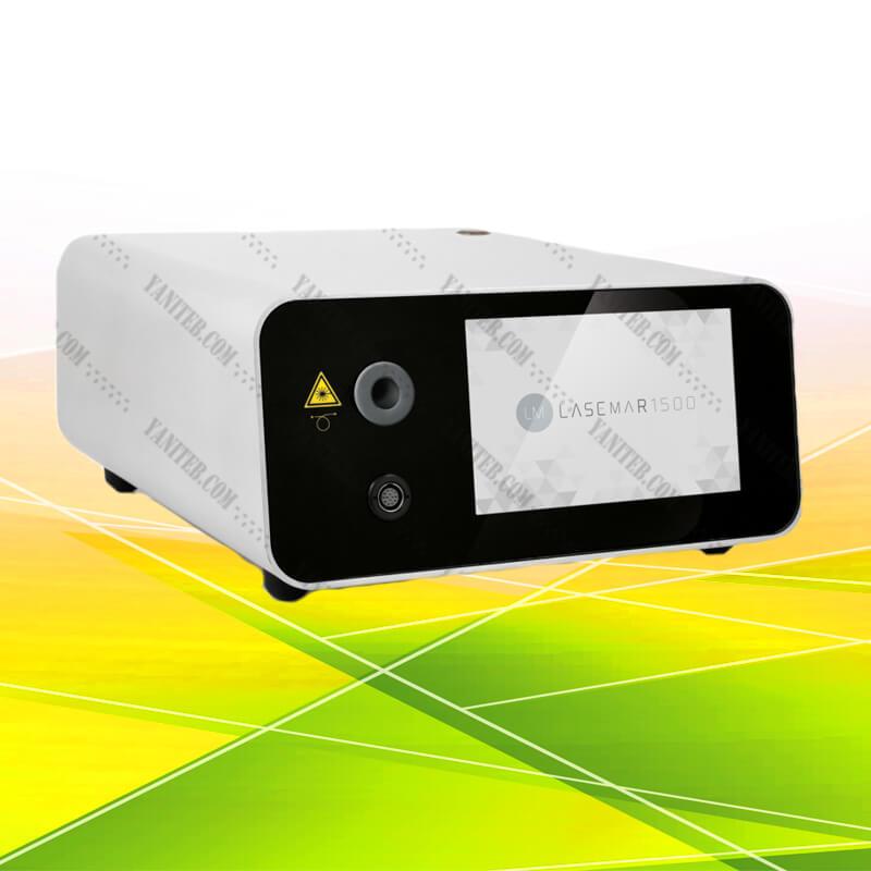 سیستم لیزری LASEmaR 1500 - یانی طب لیزر