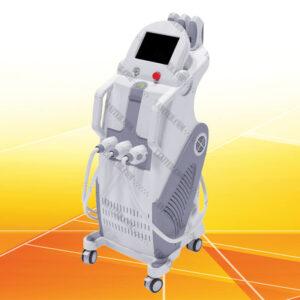 Medilite 5-IPL SHR - یانی طب لیزر