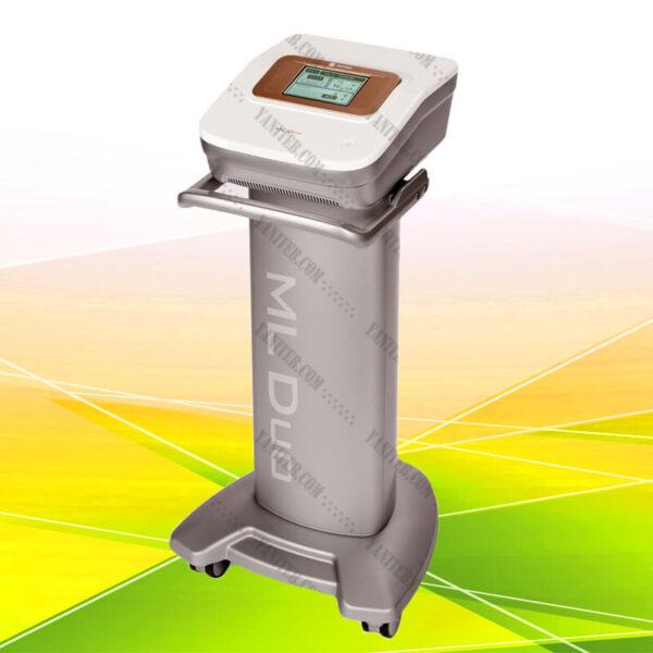 دستگاه ML DUO Ultra Cavitation - یانی طب لیزر
