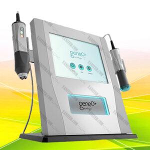 دستگاه پولاژن - یانی طب لیزر