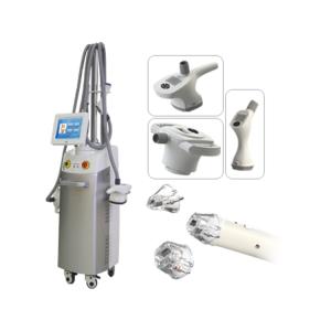 وکیوم پلاس یانی طب لیزر vacuum+