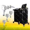 دستگاه پلاتینیوم پلاس 2020 - یانی طب لیزر