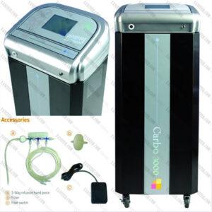 دستگاه carbo 3000 - یانی طب لیزر