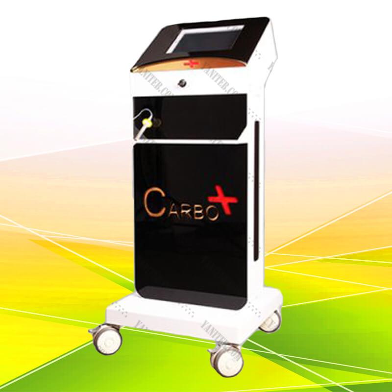 کربوکسی پلاس - یانی طب لیزر