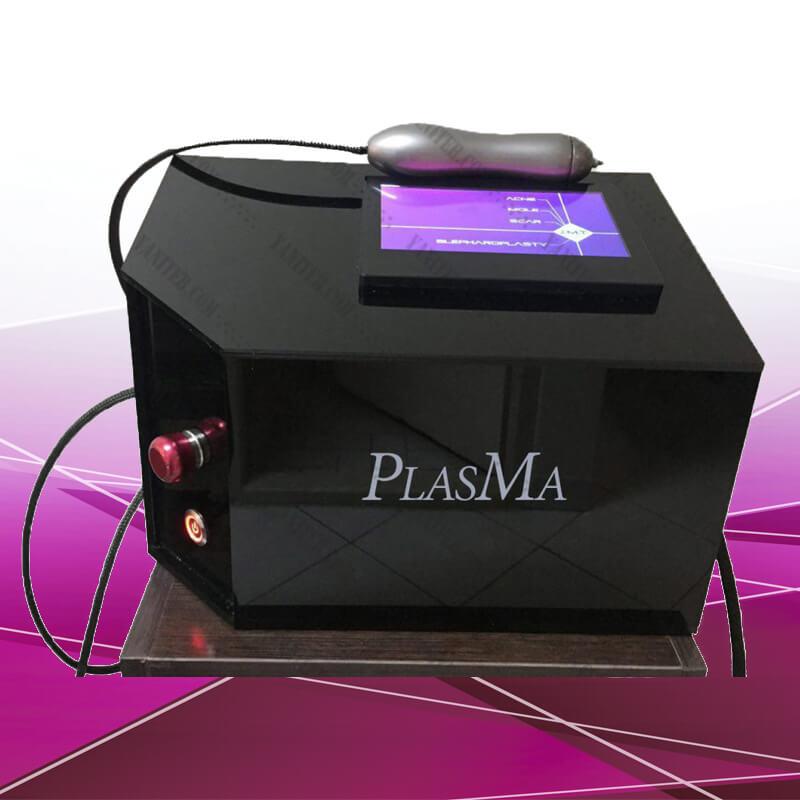 پلاسما جت - یانی طب لیزر